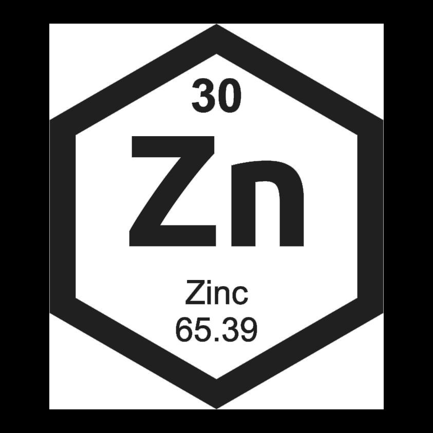 Zn Symbol Black Crops